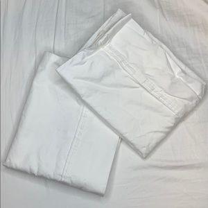 Threshold Pillowcases (never used)